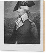 Anthony Wayne (1745-1796) Wood Print