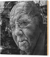 Archie Wood Print