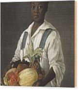 Arrieta, Jos� Agust�n 1802-1874. The Wood Print