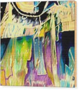 Belzoni Series 080722 Wood Print