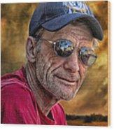 Bill Wood Print