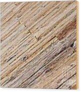 Boardwalk Wood Print