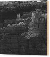 Bryce Canyon 12 Wood Print