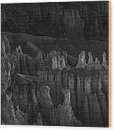 Bryce Canyon 13 Wood Print