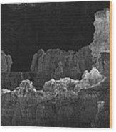 Bryce Canyon 14 Wood Print