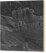 Bryce Canyon 16 Wood Print