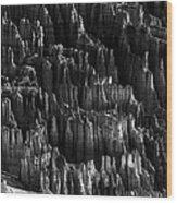 Bryce Canyon 18 Wood Print