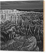Bryce Canyon 7 Wood Print