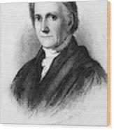 Bushrod Washington (1762-1829) Wood Print