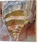 Capitol Reef Wall Art Wood Print
