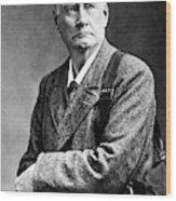 Edward Whymper (1840-1911) Wood Print