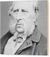 George Cruikshank (1792-1878) Wood Print