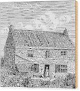 George Stephenson (1781-1848) Wood Print