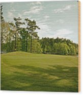 Grand National Golf Course - Opelika Alabama Wood Print