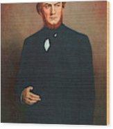 Henry Dupont (1812-1889) Wood Print