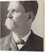 Henry Watterson (1840-1921) Wood Print