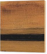 Hues Wood Print