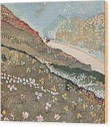 Illustration For Kim By Rudyard Kipling Wood Print
