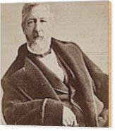 James G Wood Print