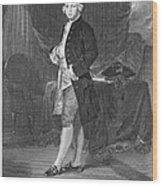 James Otis (1725-1783) Wood Print