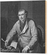 John Hunter (1728-1793) Wood Print