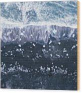 Jokulsarlon Wood Print