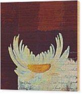 La Marguerite - 049143067 Wood Print