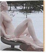 Maggi Jane Wood Print
