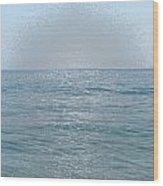 Mare Wood Print