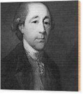 Matthew Boulton (1728-1809) Wood Print