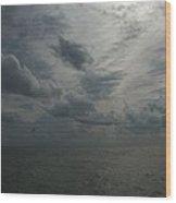 Naples Wood Print