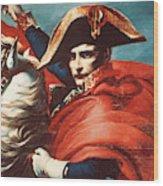 Napoleon Bonaparte (1769-1821) Wood Print