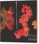 No. 383 Wood Print