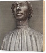 Pollaiolo, Antonio Benci, Called Wood Print