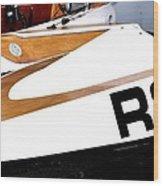 R21 24316 Wood Print
