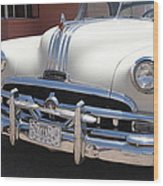 Route 66 - Classic Car Wood Print