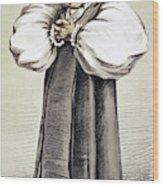 Samuel Wilberforce (1805-1873) Wood Print