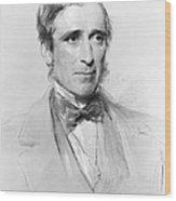 Sir James Paget (1814-1899) Wood Print