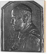 Sir Ronald Ross (1857-1932) Wood Print