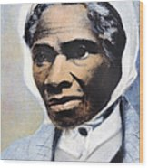 Sojourner Truth Wood Print