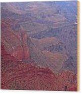 Spectacular Grand Canyon  Wood Print