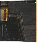 Studebaker Carriage Wood Print