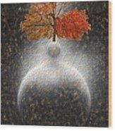Sumteralling Wood Print
