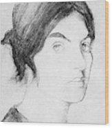 Suzanne Valadon (1865-1938) Wood Print