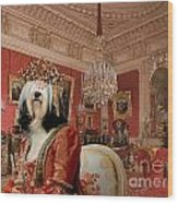 Tibetan Terrier Art Canvas Print Wood Print