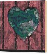 Your Lover Wood Print