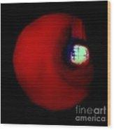 Zen Dot Wood Print