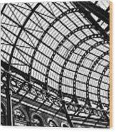 Hay's Galleria London Wood Print