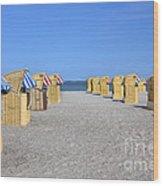 110506p020 Wood Print