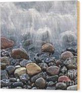 110613p200 Wood Print